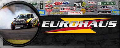 EuroHaus MotorSportsDrift Car Service and Support Knoxville Tn